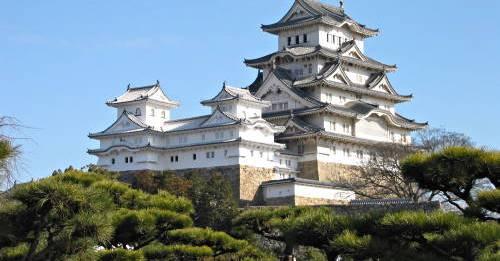 himeji-castle-japan