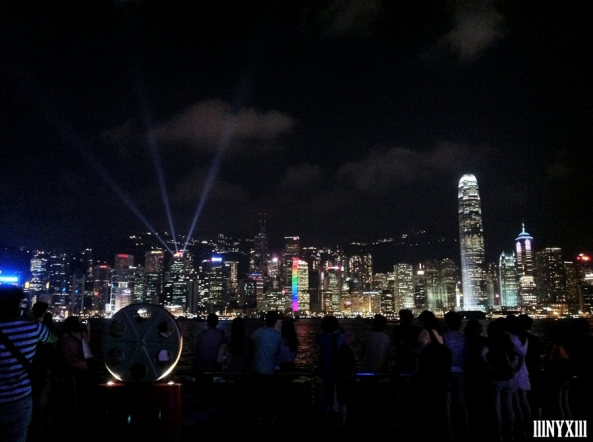 The Avenue of Star, an ideal spot to enjoy HK night view and the famous A Symphony of Lights, is 10-15 minutes walk from the hotel.