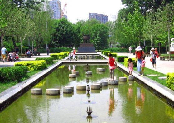 1_chaoyang_park_s_art_square