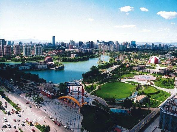 Chaoyang-Park