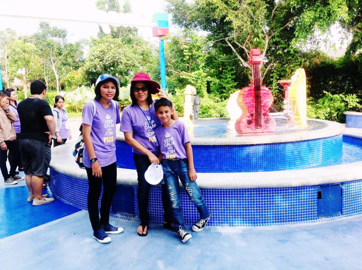 Lovely family....