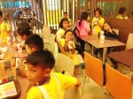 Lunch @ McDonald's