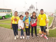 Buranaphat Suksa School Team